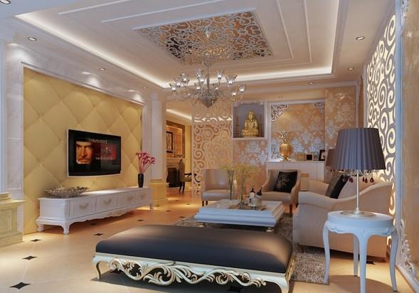 房子还要装修吊顶?白白占层高,现在这么装,省钱美观!